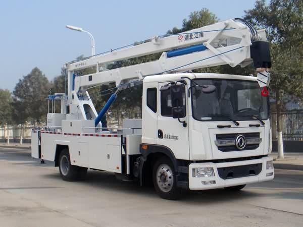 东风20米高空作业车