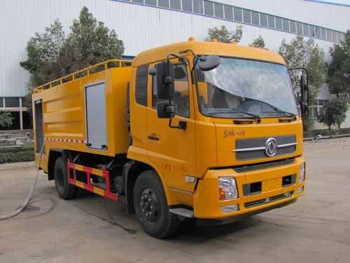 SZD5161GQXD5V型清洗车