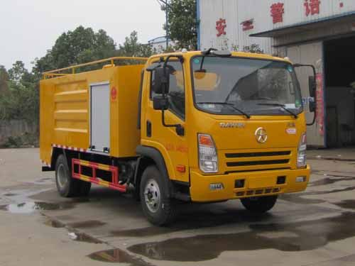 SZD5042GQXCG5型清洗车