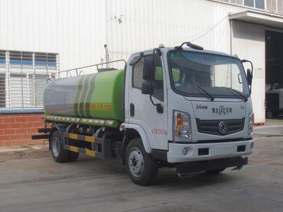 JDF5120GSSD6型洒水车