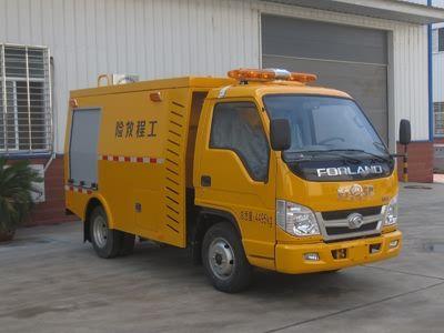 JDF5040XXHB6型救险车