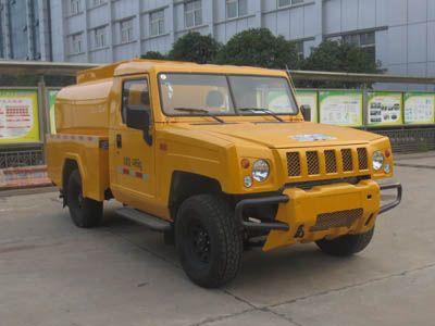 JDF5041GGSBAW6型供水车